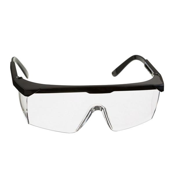 f94a5753c Óculos Proteção Vision 3000 Incolor 3M | Leroy Merlin
