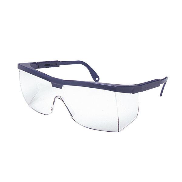 Óculos A210 Spartan Azul Incolor Uvex   Leroy Merlin 8dcdd6ba81