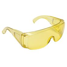 Óculos de Proteção Pró-Vision Âmbar Carbografite