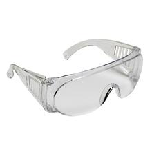 Óculos de Proteção Pró-Vision Incolor Carbografite