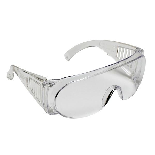 Óculos de Segurança Incolor Pro Vision Carbografite   Leroy Merlin 0e5fa2f387
