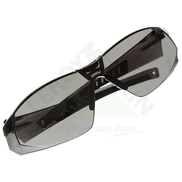 Óculos de Segurança Cinza Cayman Sport Carbografite   Leroy Merlin 924c078de2