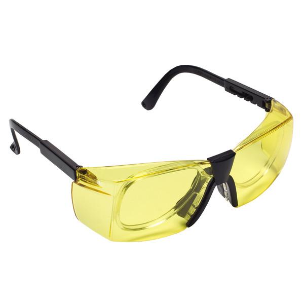 61bafd8d6a6bc Óculos de Segurança Delta Carbografite