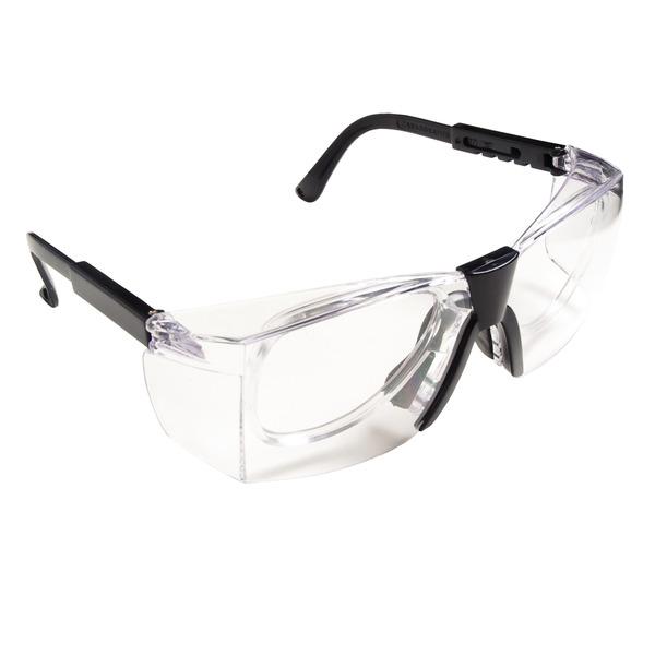 Óculos de Segurança Incolor Delta Carbografite   Leroy Merlin 7d26d1d109