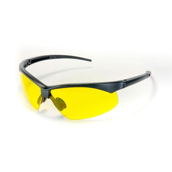 Óculos de Segurança Evolution Âmbar Carbografite   Leroy Merlin 31d0f09cde