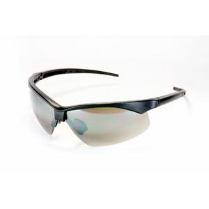 Óculos de Segurança Evolution Cinza Espelhado Carbografite