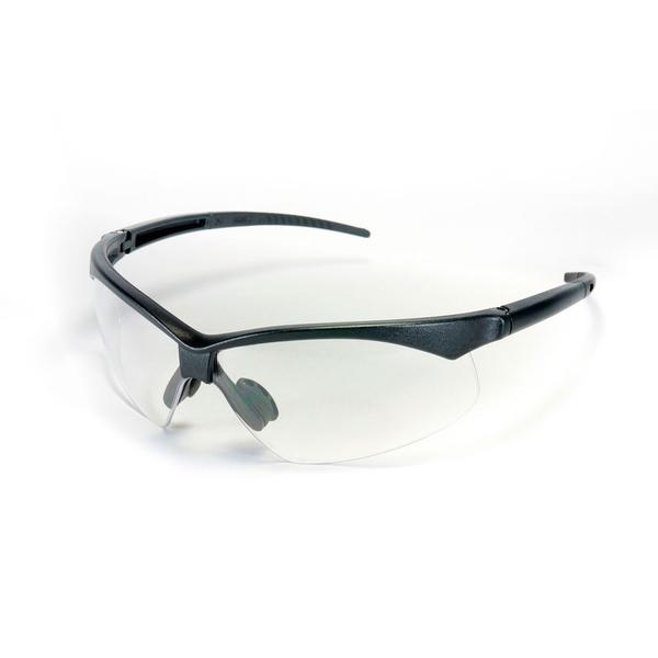 Óculos de Segurança Evolution Incolor Carbografite   Leroy Merlin cda403bf4a