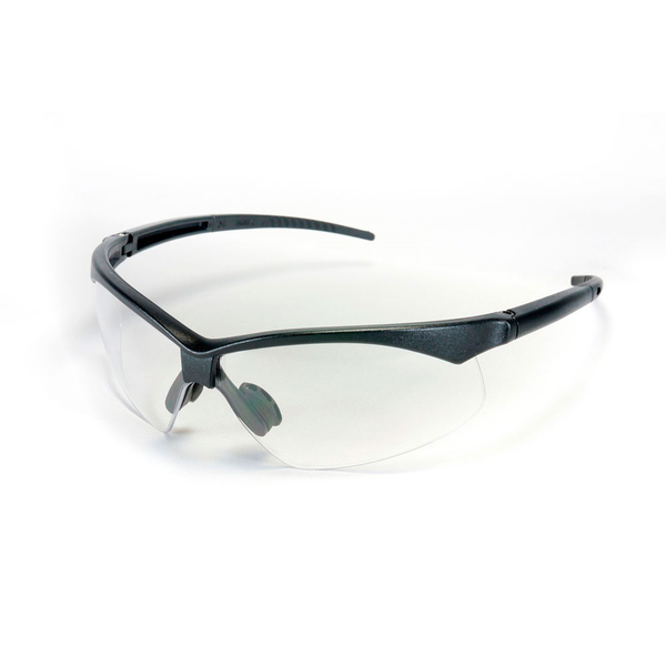 c9641ecfa0acb Óculos de Segurança Evolution Incolor Carbografite   Leroy Merlin