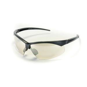 Óculos de Segurança Evolution Incolor Espelhado  Carbografite