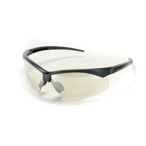 Óculos de Segurança Evolution Incolor Espelhado Carbografite   Leroy ... 7c3d43f3c0