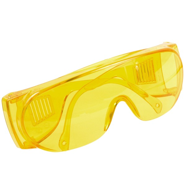 164469f596186 Óculos de Segurança Ambar Pro Vision Carbografite