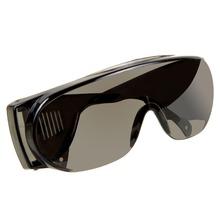 Óculos de Seguranca Pro Vision Cinza Carbografite