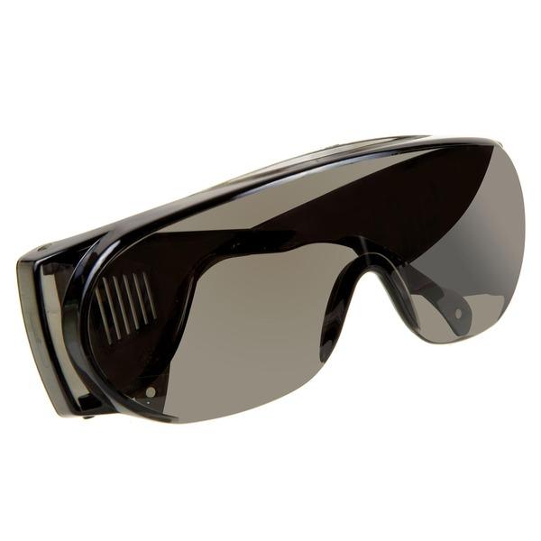 e287af348aab6 Óculos de Segurança Cinza Pro Vision Carbografite   Leroy Merlin