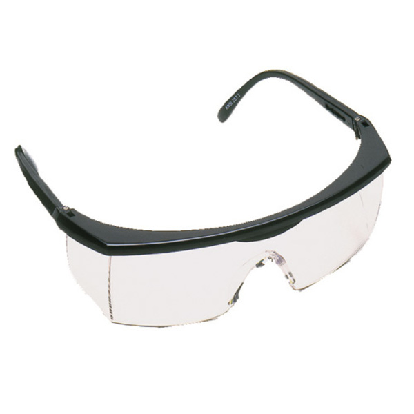 Óculos de Segurança Incolor Spectra 2000 Carbografite e75c017037