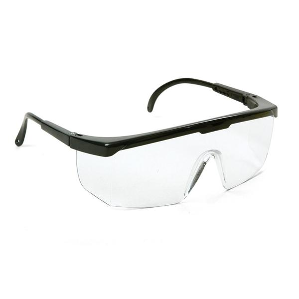 Óculos de Segurança Spectra 2000 Incolor Carbografite   Leroy Merlin c5e838c1bc