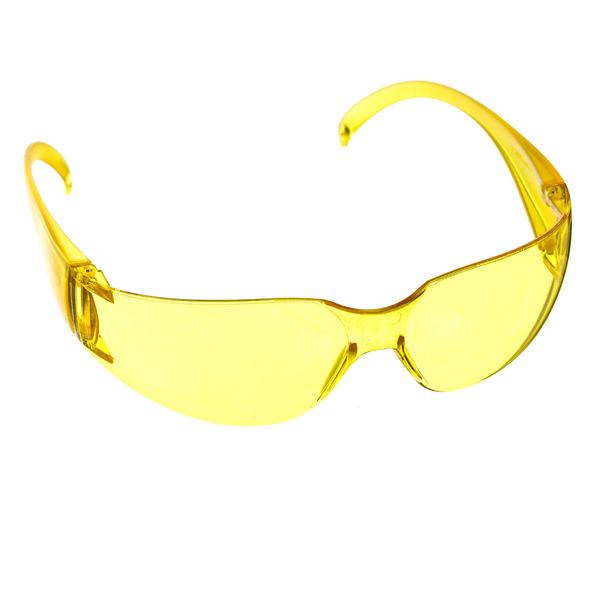 Óculos de Segurança Super Vision Ambar Carbografite   Leroy Merlin a31201c9fb