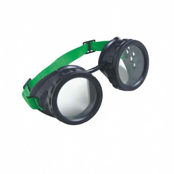 dfd6da705d0bb Óculos de Solda maçariqueiro tipo concha Vonder