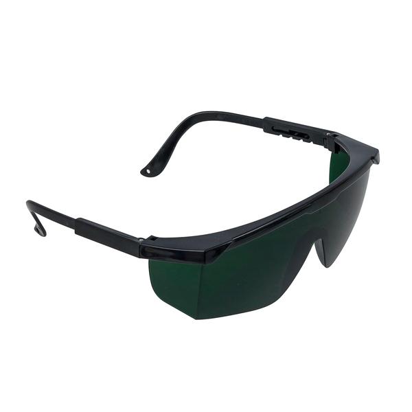 Óculos de Solda Spectra S Carbografite   Leroy Merlin 68fc46a547