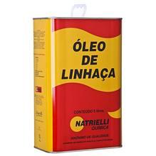 OLEO LINHACA NATRIELLI P/MADEIRA 5L