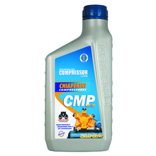 Óleo Lubrificante Compressor Embalagem 1L Chiaperini