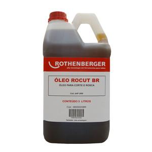 Óleo lubrificante e refrigerante 5L Rothenberger