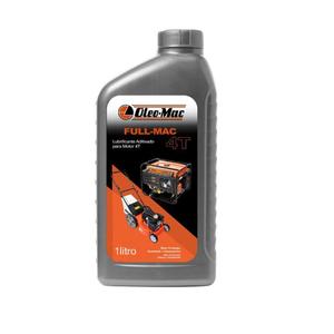 Óleo Lubrificante FullMac 1L Oleo-Mac