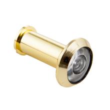 Olho Mágico para Portas Dourado Zamar
