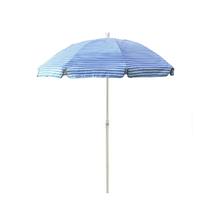 Ombrelone Aço Stripes Azul 2,5x2m