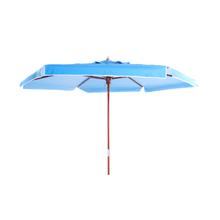 Ombrelone Madeira 200cm Azul