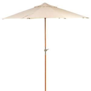 Ombrelone Madeira/Olefin Redondo 3m Outdoor