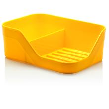Organizador de piaDiscovery Duplo Amarelo