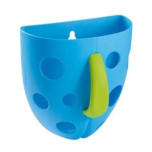 Organizador para Banho Infantil Super Scoop Azul Multikids Baby