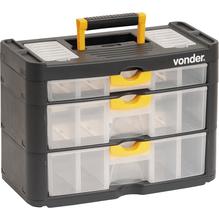 Organizador Plástico Opv0400 Vonder