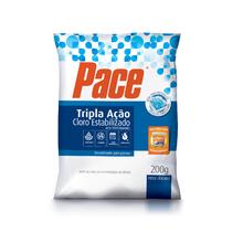 Pace Tripla Ação 200g HTH