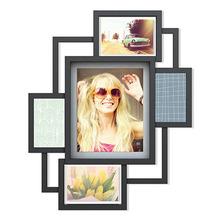Painel de Fotos Array Preto 60,5x45,5cm