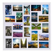 Painel de Fotos Big Branco 70x70cm