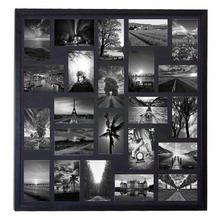 Painel de Fotos Big Preto 70x70cm