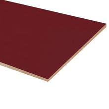 Painel de Madeira MDF Bordo 60x30cm JR