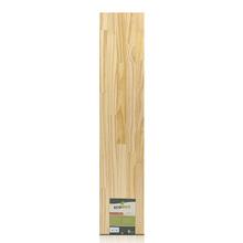 Painel de Madeira Natural Pinus 200x30cm Eco Idea