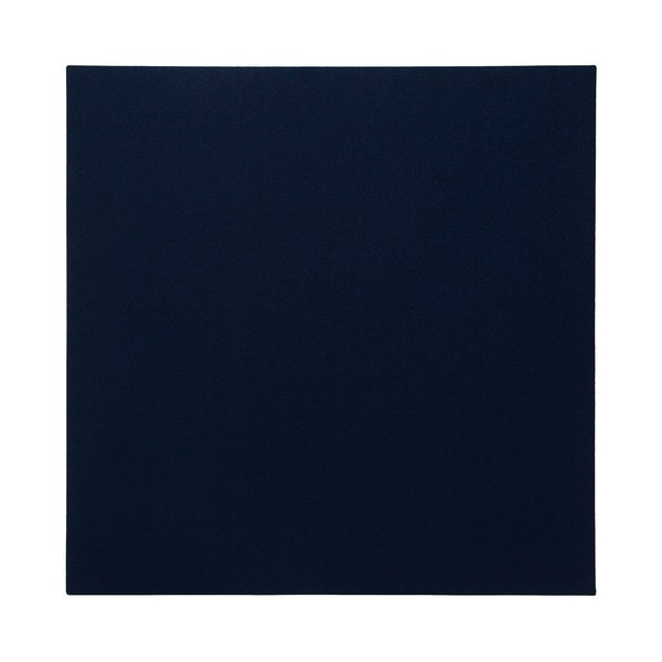 Painel ac stico decorsound navy 0 6x0 6mx25mm isover for Leroy merlin isolamento acustico