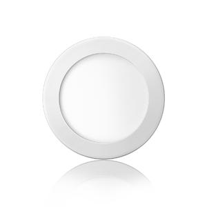 Painel LED de Embutir Redondo Bivolt