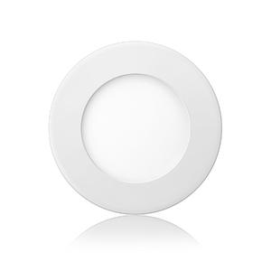 Painel LED de Sobrepor Redondo Bivolt