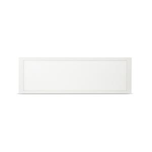 Painel LED de Sobrepor Retangular