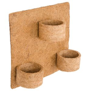 Xaxim fibra de coco leroy merlin for Fibra ceramica leroy merlin