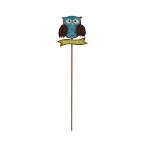 Palito Aço Coruja 36cm