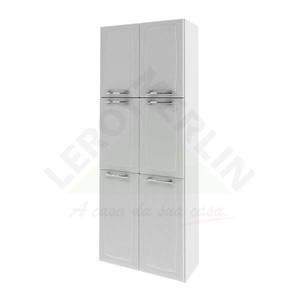 Paneleiro Anita 1,79x0,7x0,28cm branco Itatiaia