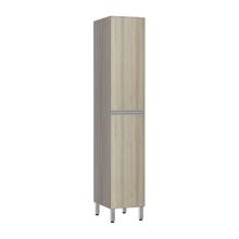 Paneleiro de Cozinha 220x40x53cm Cedro Prime Luciane