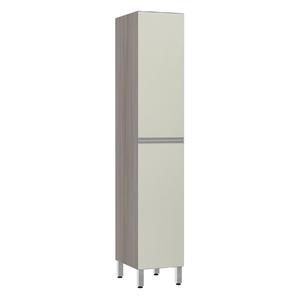 Paneleiro de Cozinha 220x40x53cm Kashmir Prime Luciane