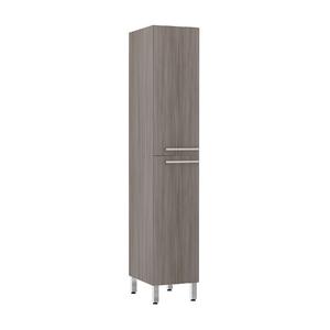 Paneleiro de Cozinha 220x40x53cm Malbec Prime Luciane