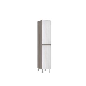 Paneleiro de Cozinha 220x40x53cm Venezia Prime Luciane
